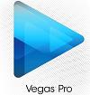 Программа видеоредактора Vegas PRO